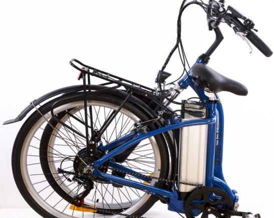 электрический велосипед Elbike Galant Big St