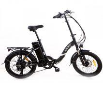 Электровелосипед Elbike Galant Vip (13)