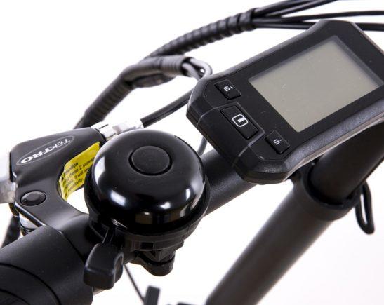 электрический велосипед Elbike Galant Vip (13)