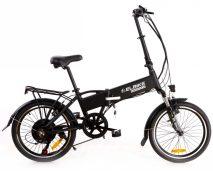 Электровелосипед Elbike Gangstar St