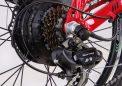 электрический велосипед Elbike Gangstar Vip (13)