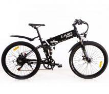 Электровелосипед Elbike Hummer Vip (13)