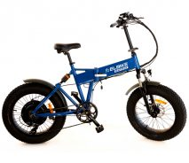 Электровелосипед Elbike Matrix
