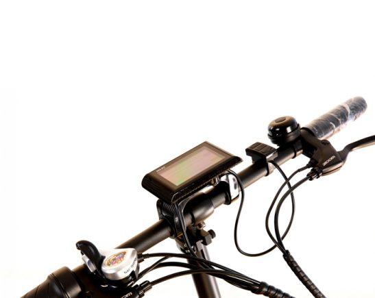 электрический велосипед Elbike Matrix Vip (13)
