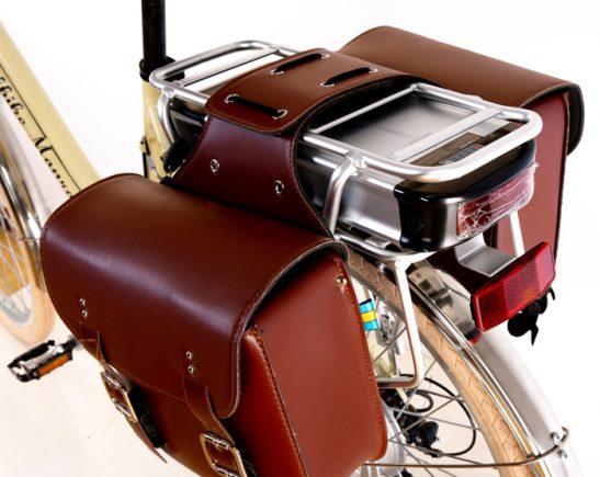электрический велосипед Elbike Monro Vip