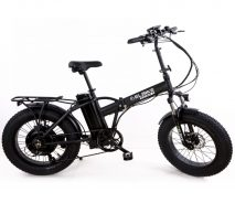 Электровелосипед Elbike Taiga 2