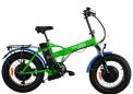 электрический велосипед Elbike Taiga 3 Twix