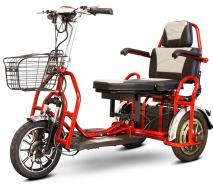 Электровелосипед Elbike Adjutant A3 350