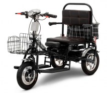 Электровелосипед Elbike Adjutant 350
