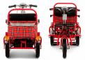 электрический велосипед Elbike Adjutant 350