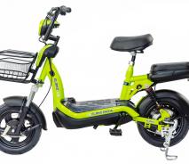 Электровелосипед Elbike Dacha Mini 12