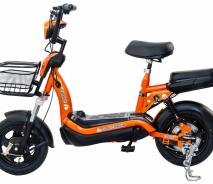 Электровелосипед Elbike Dacha Mini 20