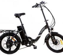 Электровелосипед Elbike Galant Elite