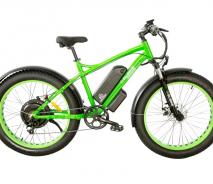 Электровелосипед Elbike Phantom Elite