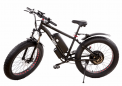 электрический велосипед Elbike Phantom